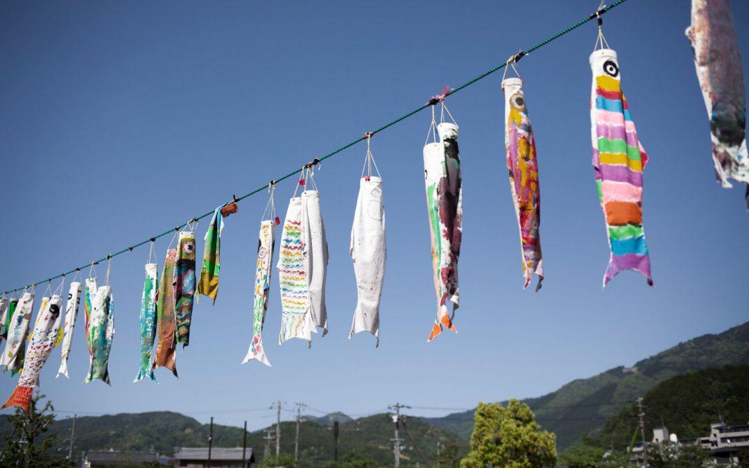 Traditions du quotidien nippon au fil des mois
