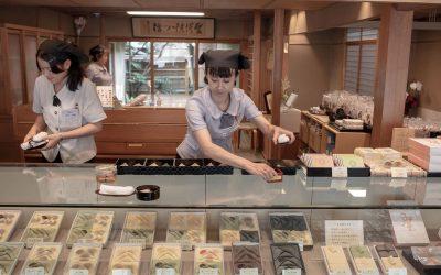 Souvenirs à ramener de Kyoto